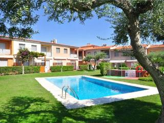 Holiday house for 6 persons, with swimming pool , near the beach in Cambrils - Cambrils vacation rentals