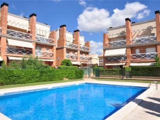Holiday house for 8 persons, with swimming pool , in Cambrils - Costa Dorada vacation rentals