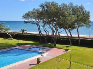 Apartment for 7 persons, with swimming pool , in Miami Playa - Costa Dorada vacation rentals