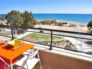 Apartment for 5 persons, with swimming pool , near the beach in Cambrils - Costa Dorada vacation rentals