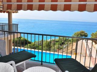 Apartment for 5 persons, with swimming pool , near the beach in Salou - Costa Dorada vacation rentals