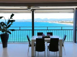 Apartment for 6 persons near the beach in Salou - Costa Dorada vacation rentals