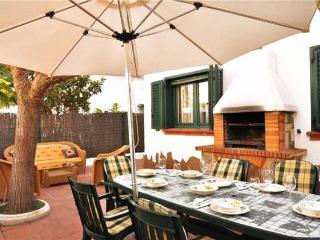 Holiday house for 10 persons near the beach in Cambrils - Cambrils vacation rentals