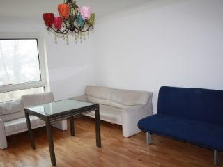 Vacation Apartment in Erding - 603 sqft, new, modern, central (# 5024) - Bavaria vacation rentals