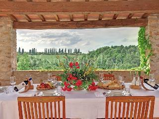 Villa Aurora - Windows On Italy - Florence vacation rentals