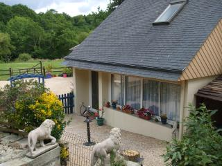 Gite for two in Huelgoat - Huelgoat vacation rentals
