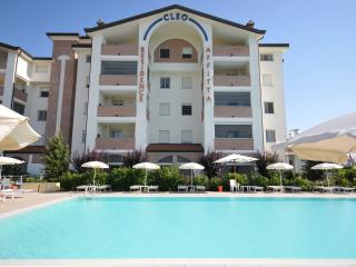 New Residence with pool on the Adriatic Coast - Lido degli Estensi vacation rentals