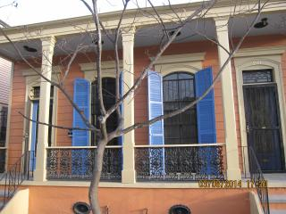 Music Lovers Dream Steps from French Quarter - Louisiana vacation rentals
