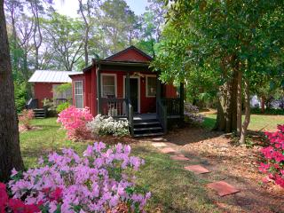 Adorable 2 bed & bath Cottage In Historic Beaufort - Beaufort vacation rentals