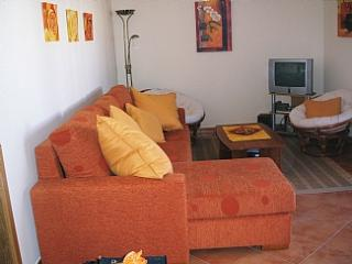 Town Centre Apartment With Private Parking - Tavira vacation rentals