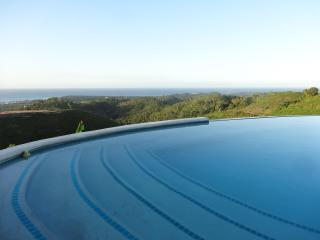 Superb villa for 6 people with view of the ocean - Las Terrenas vacation rentals