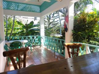 Nice house for 5 people near downtown and beaches - Las Terrenas vacation rentals
