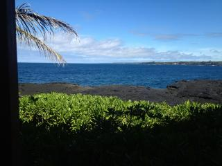 Waterfront! - Pahoa vacation rentals