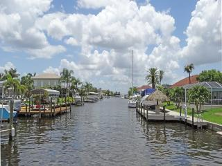 Gulf access home, Just 5 min to the open water!!!! Watch the Dolphin's!!! - Cape Coral vacation rentals