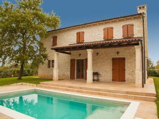 Villa Cecilia, with swimming pool - Istria, Croatia - Visnjan vacation rentals