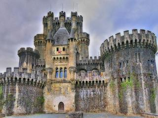 NEW! Stay in a Castle! Downtown! Price Guarantee*! - Coeur d'Alene vacation rentals