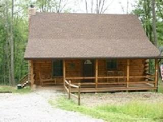 Great Large Group Cabin in Hocking Hills - Hocking Hills vacation rentals