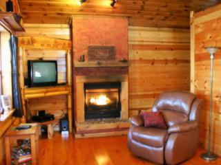 Romantic Couple's Only Cabin in Hocking Hills, OH - Rockbridge vacation rentals