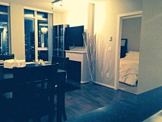 YALETOWN EXECUTIVE APARTMENT - Vancouver vacation rentals