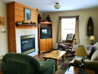 Secluded Country Cottage in Hocking Hills - Rockbridge vacation rentals