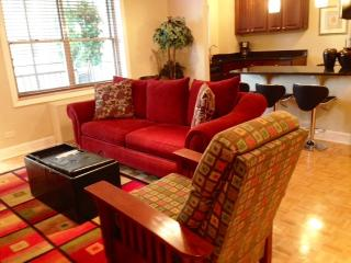 Downtown Atlanta.  Walk to Everything.  Great Deal - Atlanta vacation rentals