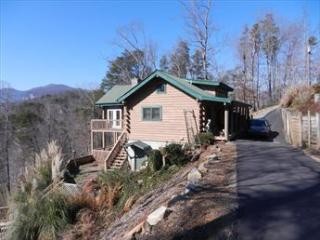 Mountain Vistas - Lake Lure vacation rentals