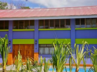UNIQUE, DISTINCTIVE BEACHFRONT HOME- COSTA RICA - Esterillos Oeste vacation rentals