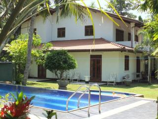 An Excellent 5 AC BR Villa with a Private Pool - Sri Lanka vacation rentals
