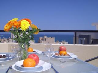 2 Bedroom penthouse with seaview, Bugibba  No 13 - Bugibba vacation rentals