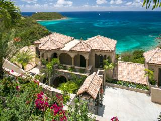 New Luxury Family Villa-4 Equal King Master's - Rendezvous Bay vacation rentals