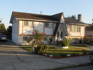 BED & BREAKFAST - Burnaby vacation rentals