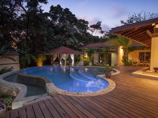 Rancho Cielo. Green Eco-Luxury Estate - Mal Pais vacation rentals