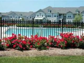 Pool - 11th Heaven Golf and Beach at Bay Creek - Cape Charles - rentals
