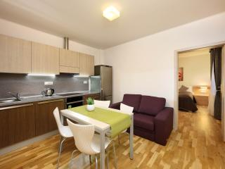 1-bedroom Apartment / Salvator Superior Apartments - Czech Republic vacation rentals