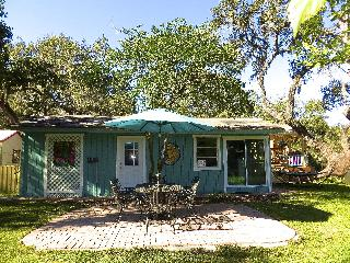 Busch Gardens-Convention Ctr- Downtown-River Cottage - Tampa vacation rentals