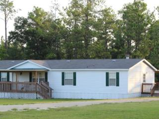 Secluded Get-Away Cottage at Torreya State Park - Blountstown vacation rentals