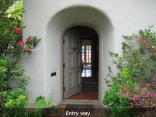 Reduced fee 1 week Elegant House Berkeley Hills - Berkeley vacation rentals
