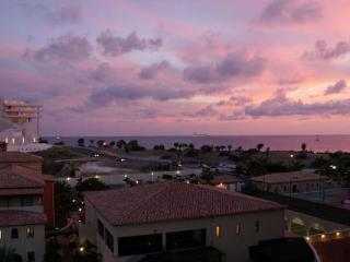 Tastefully Furnished Penthouse 3 Bedroom, 6 sleeps - Cupecoy vacation rentals