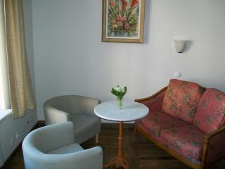 Apartment in Krakow centre, 5 min. from a square - Krakow vacation rentals