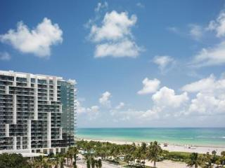 W South Beach Residences Studio Ocean View - Miami Beach vacation rentals