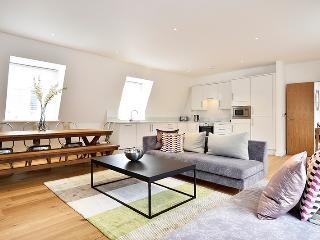 The Monument 3 Bedroom Deluxe Penthouse Aparment - London vacation rentals