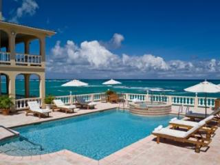 Large luxury Anguilla villa up to 20% discount - Limestone Bay vacation rentals
