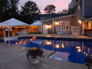 Exquisite Property Minutes to Skiing and Lake Winnipesaukee - Gilford vacation rentals