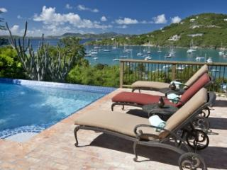 Delightful 2 Bedroom Villa with Private Pool in Cruz Bay - Cruz Bay vacation rentals