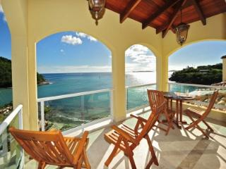 Breathtaking 3 Bedroom Villa in Cruz Bay - Cruz Bay vacation rentals
