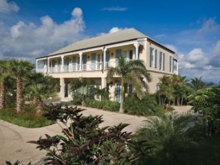 Lovely 4 Bedroom Villa with pool in Estate Shoys - Cane Bay vacation rentals