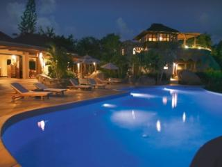 Wonderful 4 Bedroom Villa with Private Terrace in Little Trunk Bay - Spanish Town vacation rentals
