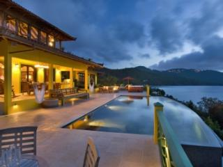 Fabulous 5 Bedroom Villa with Jacuzzi on Tortola - British Virgin Islands vacation rentals