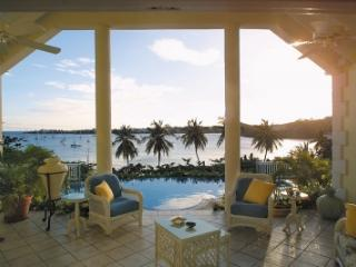 4 Bedroom Villa with view of Prickly Bay on Grenada - Grenada vacation rentals