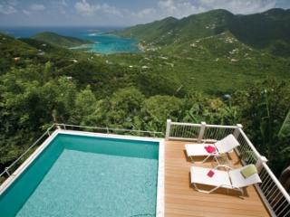 Beautiful 4 Bedroom Villa with Private Pool in Majestic Mile - Annaberg vacation rentals